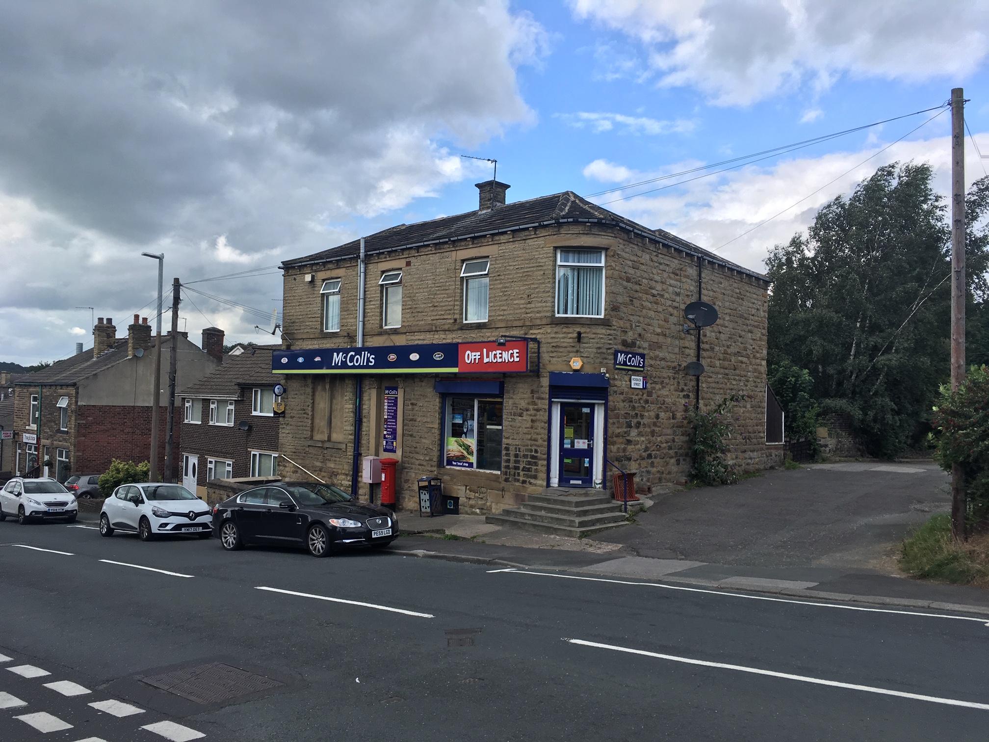 Yorkshire Flooring Company Birstall